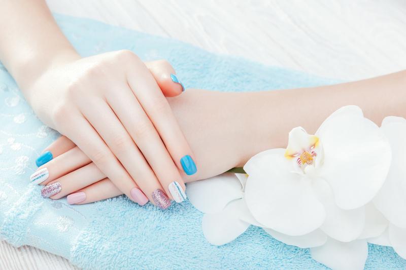 Nails Design T7X 0T3