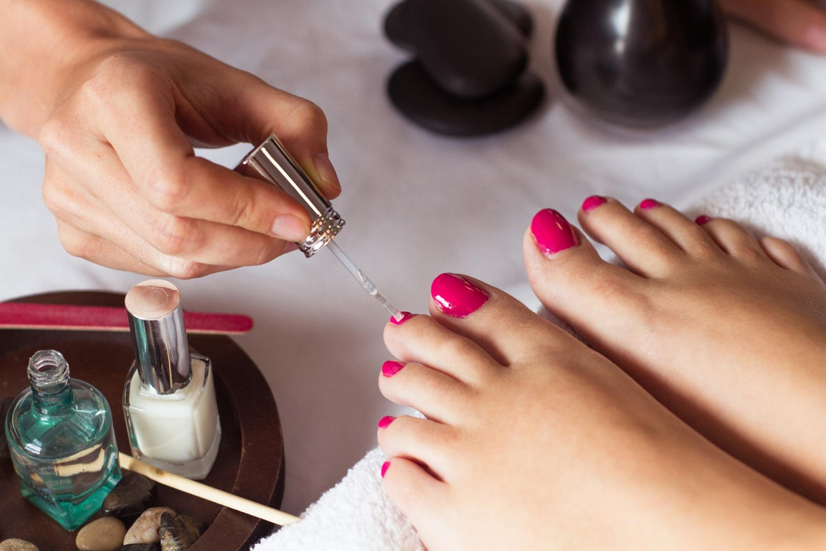 TOOLS USED IN NAIL CARE - THINGS TO KNOW ABOUT MANIS AND PEDIS