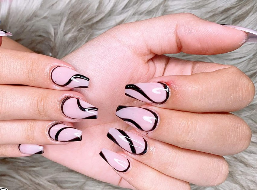 TWO MOST IMPORTANT ADVICES FOR ANYONE WANTING THEIR NAILS TO BE ALWAYS BEAUTIFUL