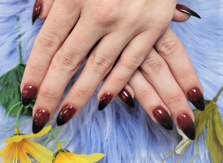 Pampering moments with manicure and pedicure in Q-Nails Spruce Grove, AB