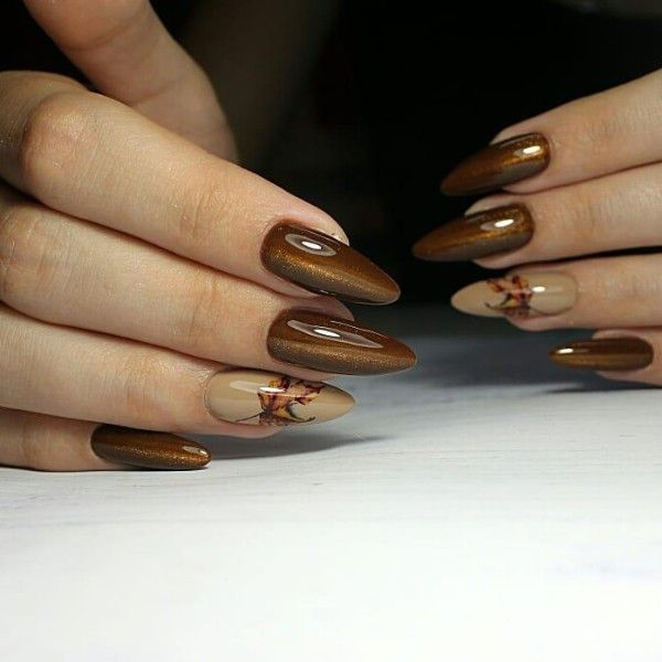 GET YOUR MANICURE READY FOR THE UPCOMING AUTUMN